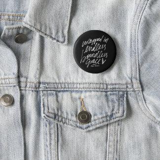 Badges Citation de motivation de inspiration de bouton