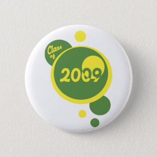 Badges Classe de 2009 bulles