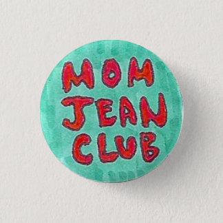 Badges Club de Jean de maman