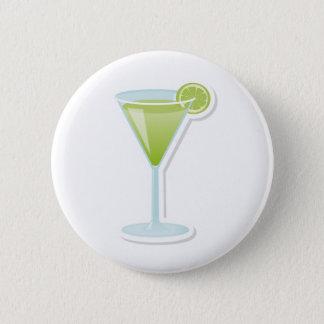 Badges Cocktail de chaux