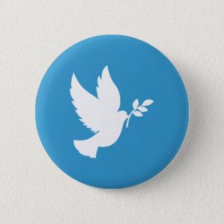 Badges Colombe de paix