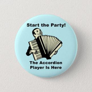 Badges Commencez la partie !