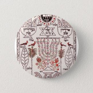 Badges Conception de Kabbalah