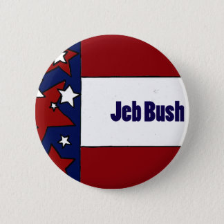 Badges Conceptions politiques de Jeb Bush