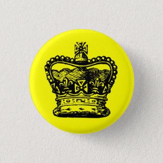 Badges Couronne