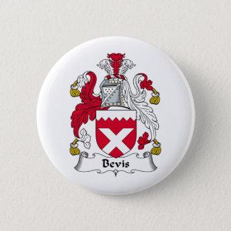 Badges Crête de famille de Bevis