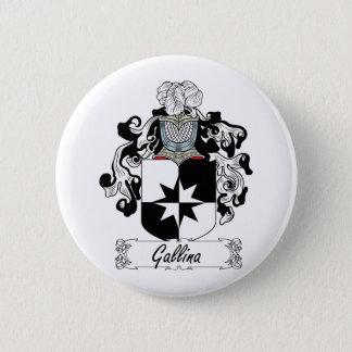 Badges Crête de famille de Gallina