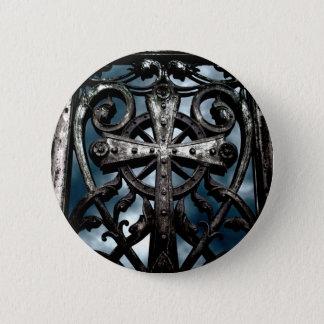Badges Croix de fer travaillé