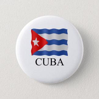 Badges Cuban flag