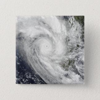 Badges Cyclone tropical Fanele au-dessus du Madagascar