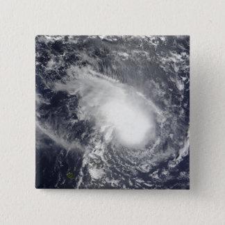 Badges Cyclone tropical Gael approchant le Madagascar