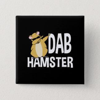 Badges Danse animale tamponnante mignonne drôle de