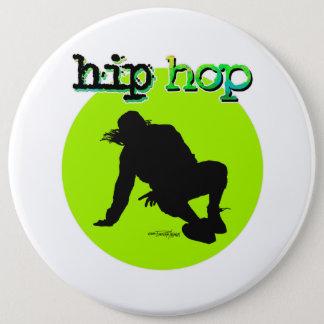 Badges Danse - bouton de hip hop
