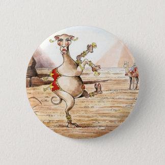 Badges Danse de chameau