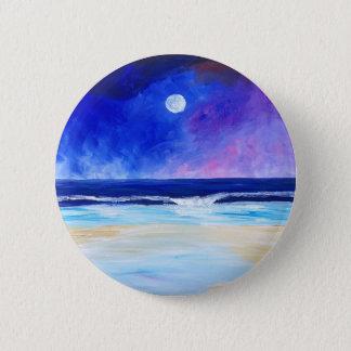 Badges Danse pour la déclaration réfléchie d'art de lune