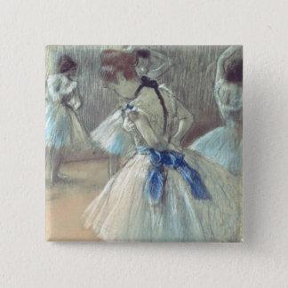 Badges Danseur d'Edgar Degas |