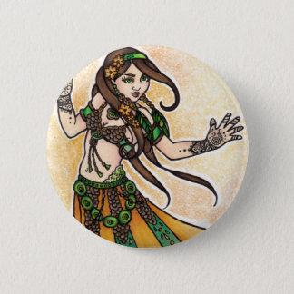 Badges Danseuse du ventre tribale