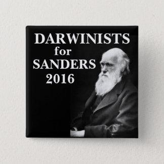 Badges Darwiniste pour des ponceuses