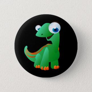 Badges David le dinosaure