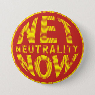 Badges De neutralité jaune net maintenant -