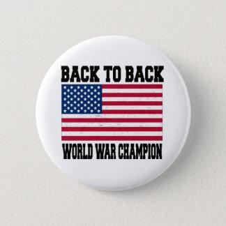 Badges De nouveau au champion arrière de guerre mondiale