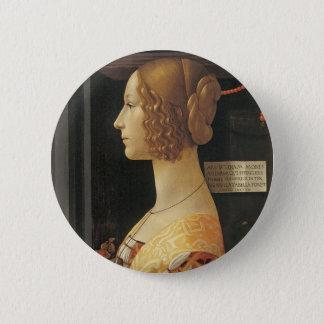 Badges Degli Albizzi Tornabouni de Giovanna