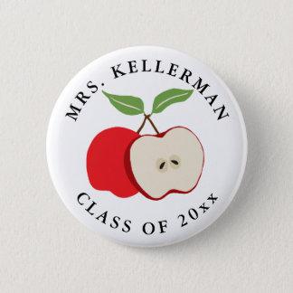Badges Demi d'Apple ajoutent le nom et l'année du
