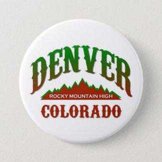 Badges Denver le Colorado