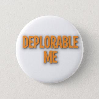 Badges Déplorable je bouton