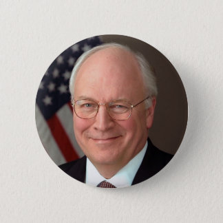 Badges Dick Cheney