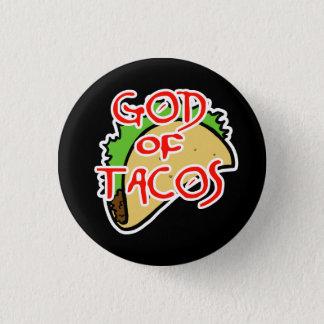 Badges Dieu des tacos