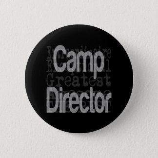 Badges Directeur Extraordinaire de camp