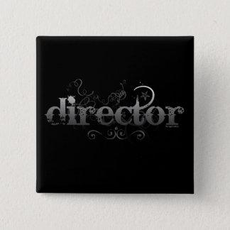 Badges Directeur urbain