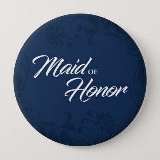 Badges Domestique de bouton d'honneur pour Fourre-tout