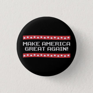 Badges Donald Trump
