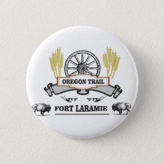 Badges double laramie de fort