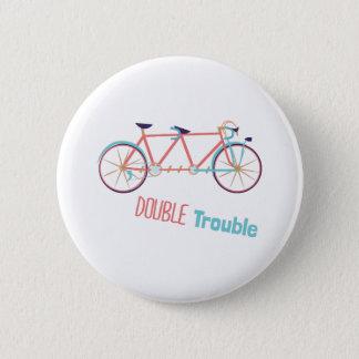 Badges Double problème