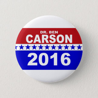 Badges Dr. Ben Carson 2016