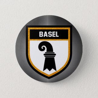 Badges Drapeau de Bâle