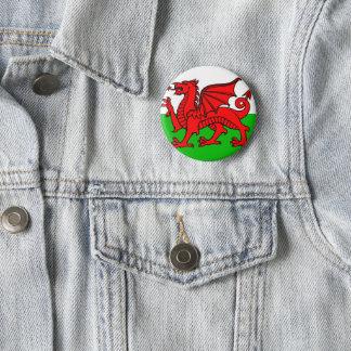 Badges Drapeau de Gallois