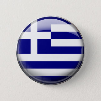Badges Drapeau de la Grèce