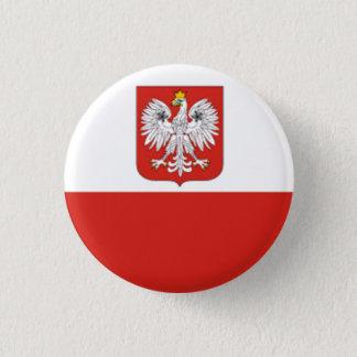 Badges Drapeau de la Pologne