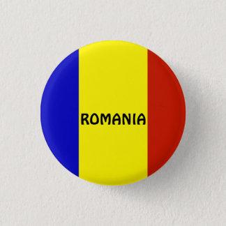 Badges Drapeau de la Roumanie
