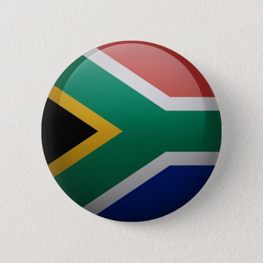 Badges Drapeau de l'Afrique du Sud