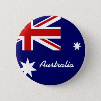 Badges Drapeau de l'Australie