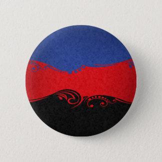 Badges Drapeau d'Ornamental de Polyamorous