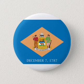 Badges Drapeau du Delaware