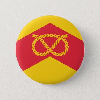 Badges Drapeau du Staffordshire