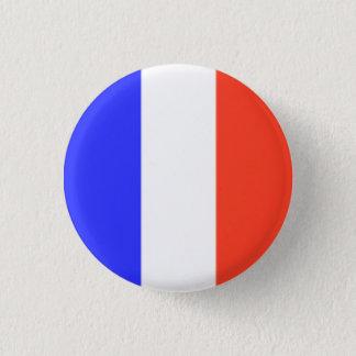 Badges Drapeau français