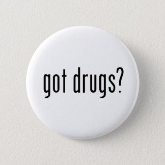 Badges drogues obtenues ?